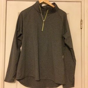 Long Sleeve Thermal Running Top